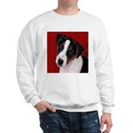 JRT Puppy Ink Sketch Sweatshirt