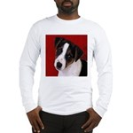 JRT Puppy Ink Sketch Long Sleeve T-Shirt