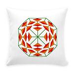 Eternal Flower 356 Everyday Pillow