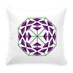 Eternal Flower 360 Everyday Pillow