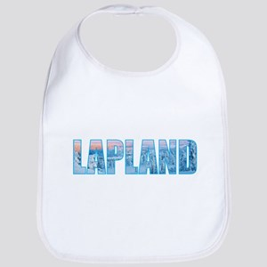 Lapland Baby Bib