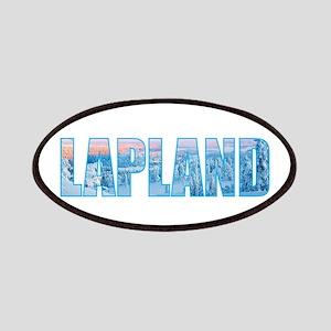 Lapland Patch