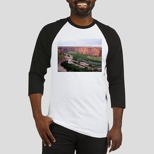 Canyon De Chelly, Arizona, USA 2 Baseball Jersey