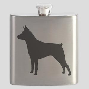 Min Pin Flask