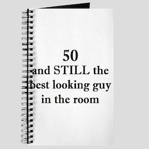 50 still best looking 2 Journal