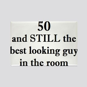 50 still best looking 2 Magnets
