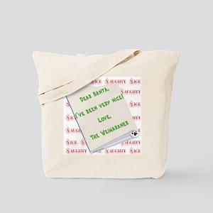 Weimaraner Nice Tote Bag