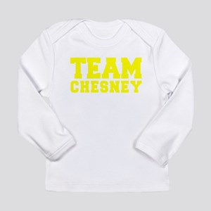 TEAM CHESNEY Long Sleeve T-Shirt