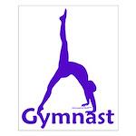 Gymnastics Poster - Gymnast