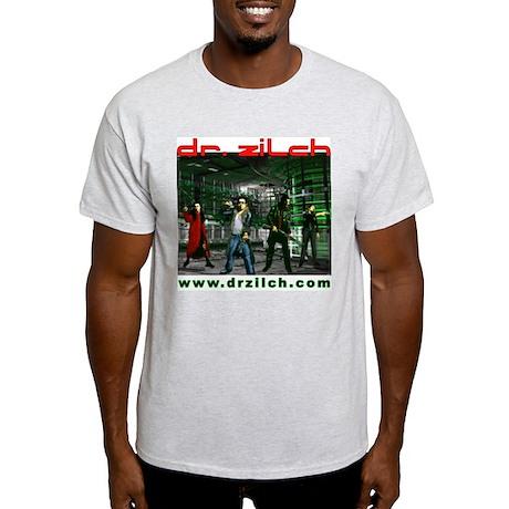 Games of Wonder Light T-Shirt