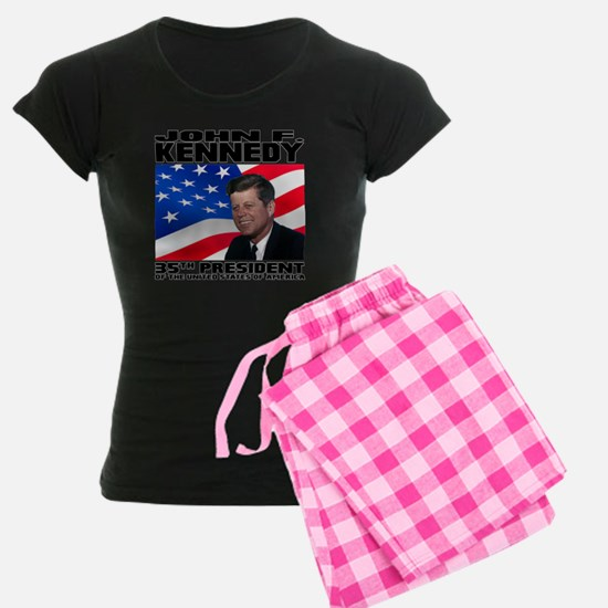 35 Kennedy Pajamas