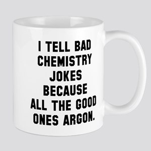 Good ones argon Mug
