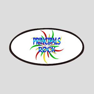 Principals Rock Patch