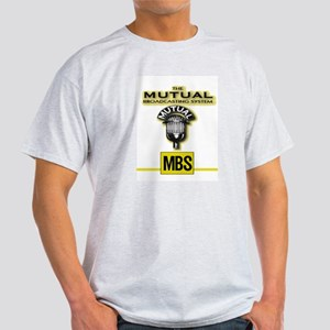 THE MUTUAL BROADCASTIN T-Shirt