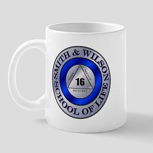 Smith&Wilson 16 Mug