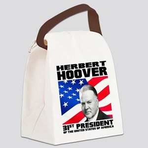 31 Hoover Canvas Lunch Bag