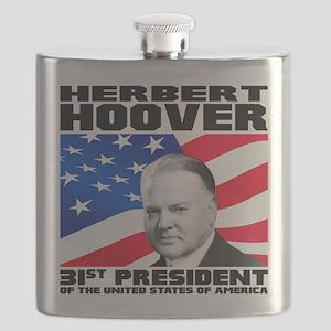31 Hoover Flask