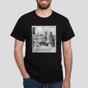 Immunity From Liability T-Shirt