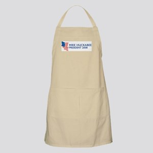MIKE HUCKABEE for President BBQ Apron