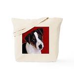 JRT Puppy Ink Sketch Tote Bag