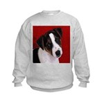 JRT Puppy Ink Sketch Kids Sweatshirt