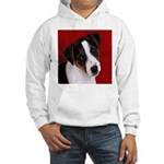 JRT Puppy Ink Sketch Hooded Sweatshirt