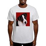 JRT Puppy Ink Sketch Light T-Shirt