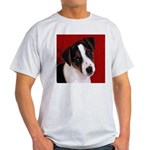 JRT Puppy Ink Sketch Light T-Shirt