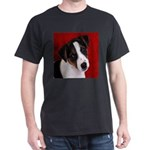 JRT Puppy Ink Sketch Dark T-Shirt
