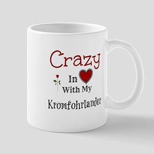 Kromfohrlander Mugs
