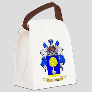Lestrade Canvas Lunch Bag