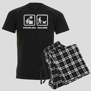 Pumi Men's Dark Pajamas