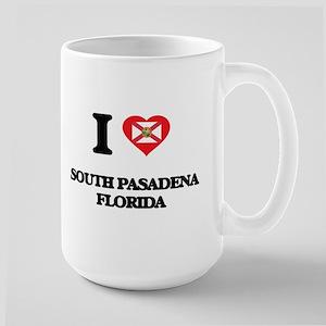 I love South Pasadena Florida Mugs