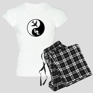 soap-yinyang Pajamas