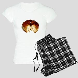 Donut with a bite Pajamas
