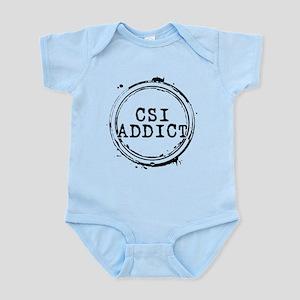 CSI Addict Stamp Infant Bodysuit