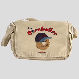 Arrested Development Cornballer Messenger Bag
