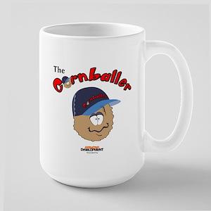 Arrested Development Cornballer Large Mug