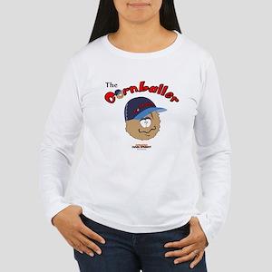 Arrested Development C Women's Long Sleeve T-Shirt