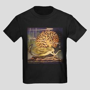 Vintage Mermaid T-Shirt