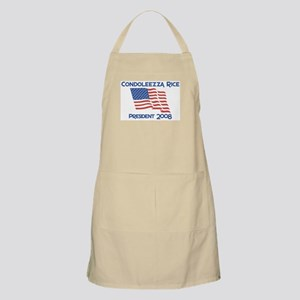 Condoleezza Rice president 20 BBQ Apron