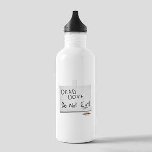 Arrested Development D Stainless Water Bottle 1.0L