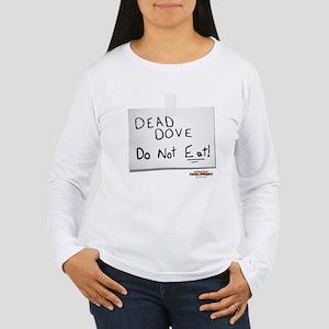 Arrested Development D Women's Long Sleeve T-Shirt