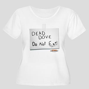 Arrested Deve Women's Plus Size Scoop Neck T-Shirt