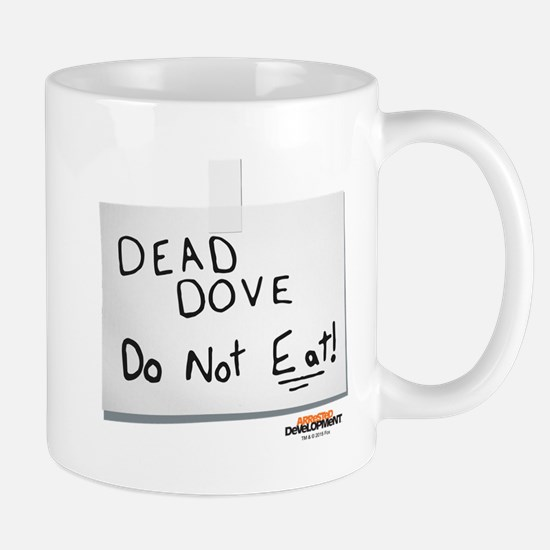 Arrested Development Dead Dove Mug