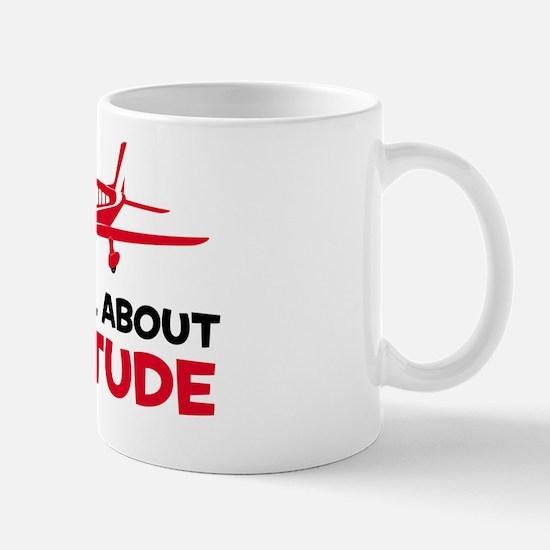 Attitude A Mug