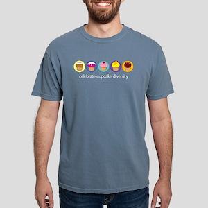 Cupcake Diversity T-Shirt
