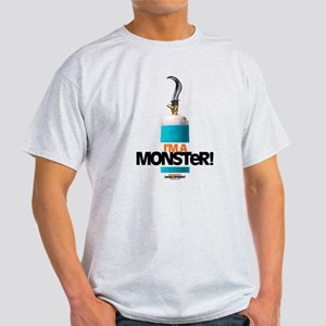 Arrested Development I'm a Monster Light T-Shirt