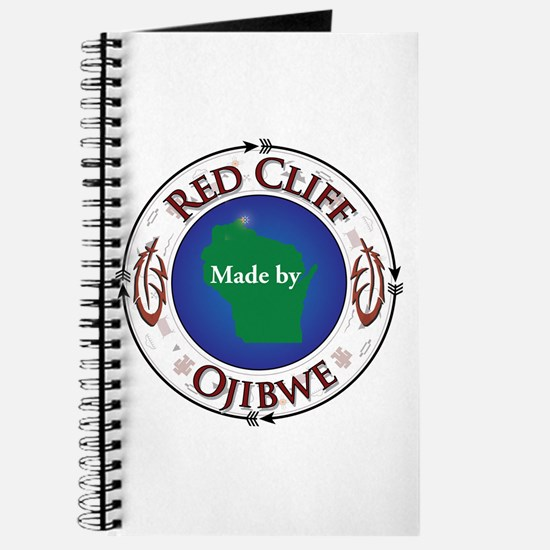 Red Cliff Ojibwe Journal