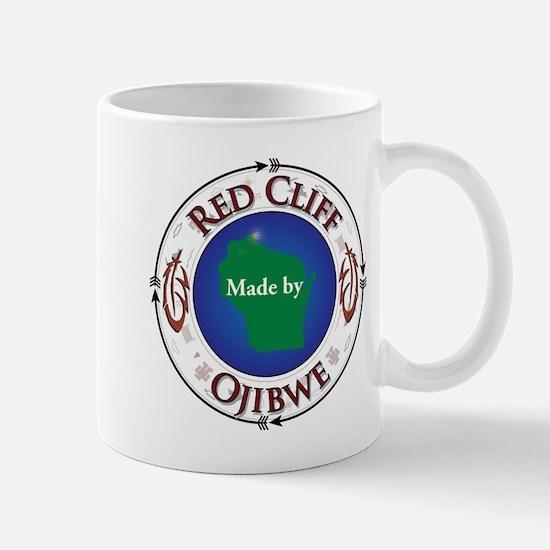 Red Cliff Ojibwe Mugs